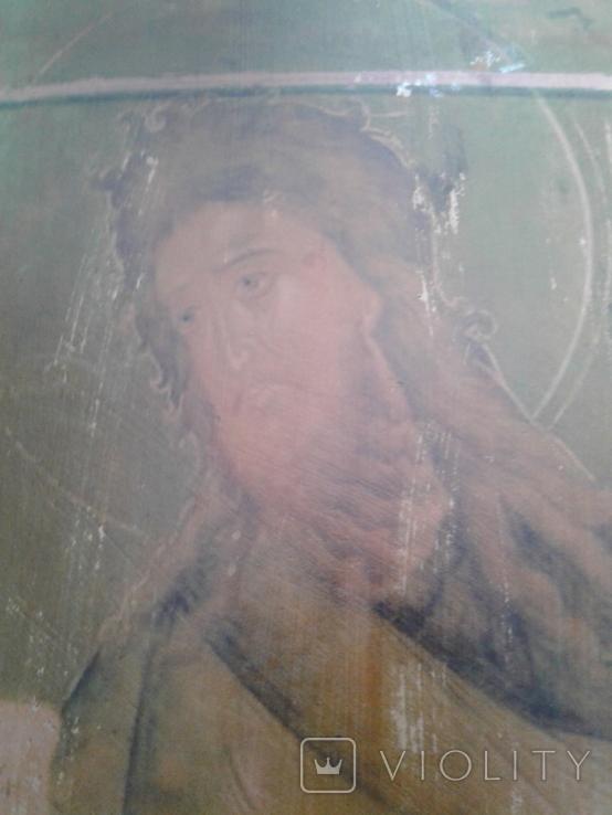 Икона Иоанн Предтечи, фото №7