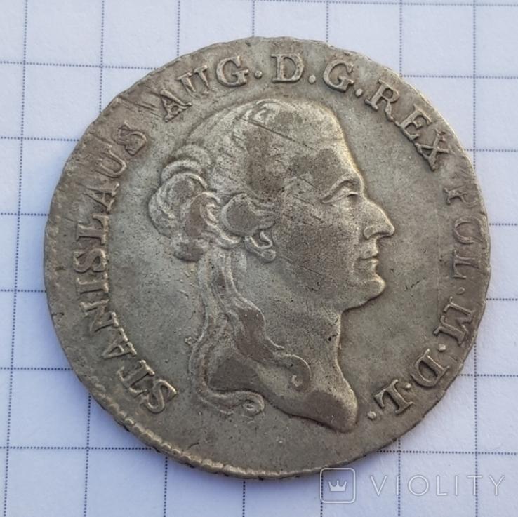 8 Грош 1776 і 1787, фото №8
