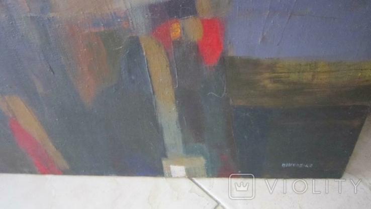 В, Приходько. Закарпатская школа живописи, фото №5