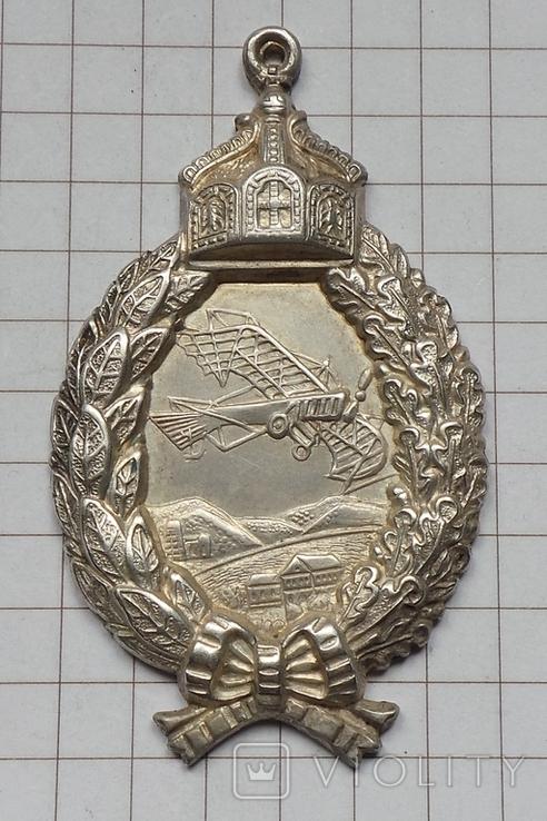Авиация, первая мировая копия, фото №2