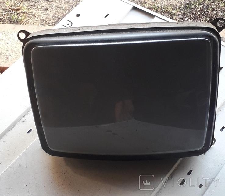 Трубка к телевизору Юность Ц404, фото №2