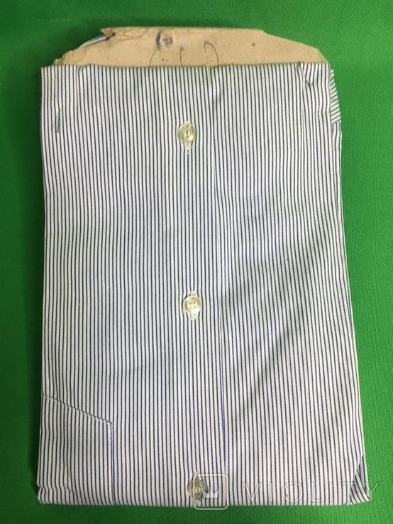Рубашка СССР Libbas мужская новая, фото №6