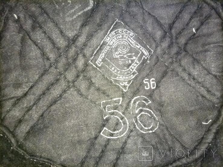 Шапка зимняя две шт., фото №5