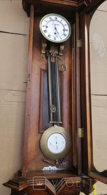 Часы 178 см высота, фото №7