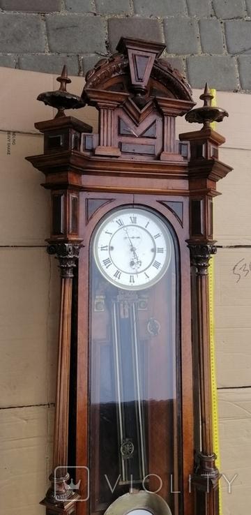 Часы 178 см высота, фото №8