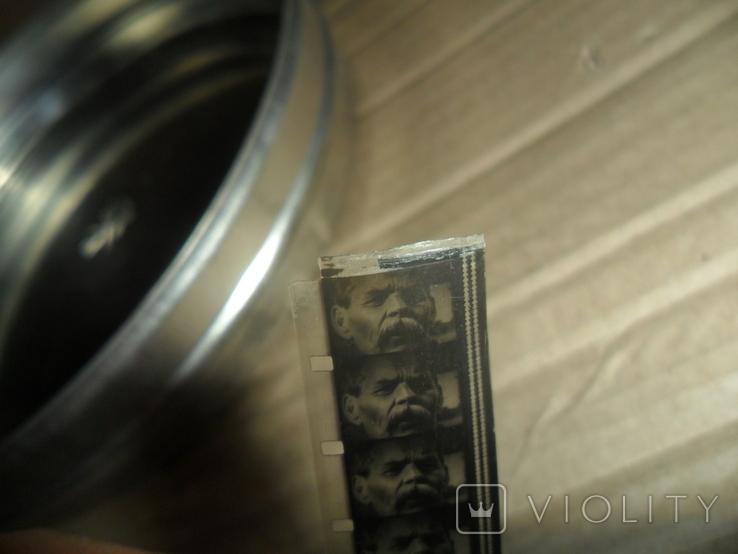 Кинопленка 16 мм 2 шт Горький в Нижнем Новгороде 1 и 2 части, фото №4