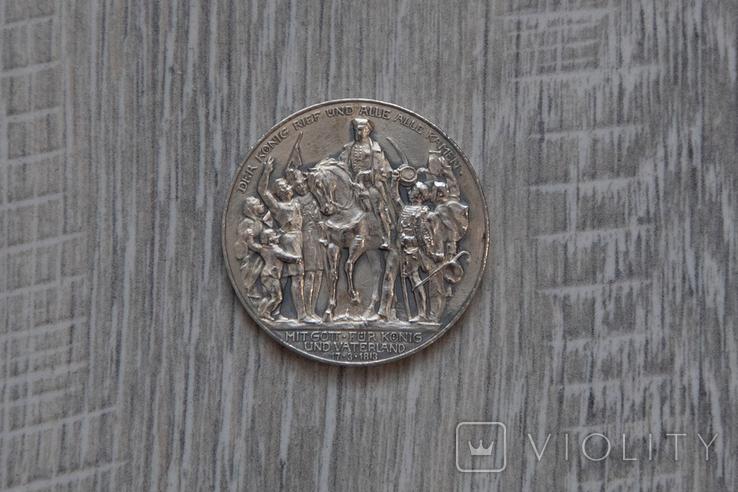 3 марки 1913, фото №2