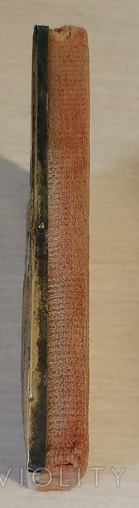 Икона Казанская БМ 84 серебро, фото №7