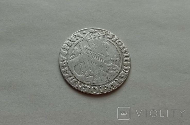 Орт 1623г. Сиг. ІІІ Ваза №3, фото №3
