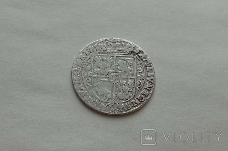 Орт 1623г. Сиг. ІІІ Ваза №3, фото №5