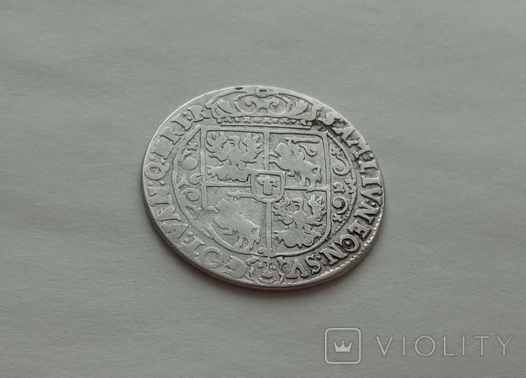 Орт 1623г. Сиг. ІІІ Ваза №3, фото №7
