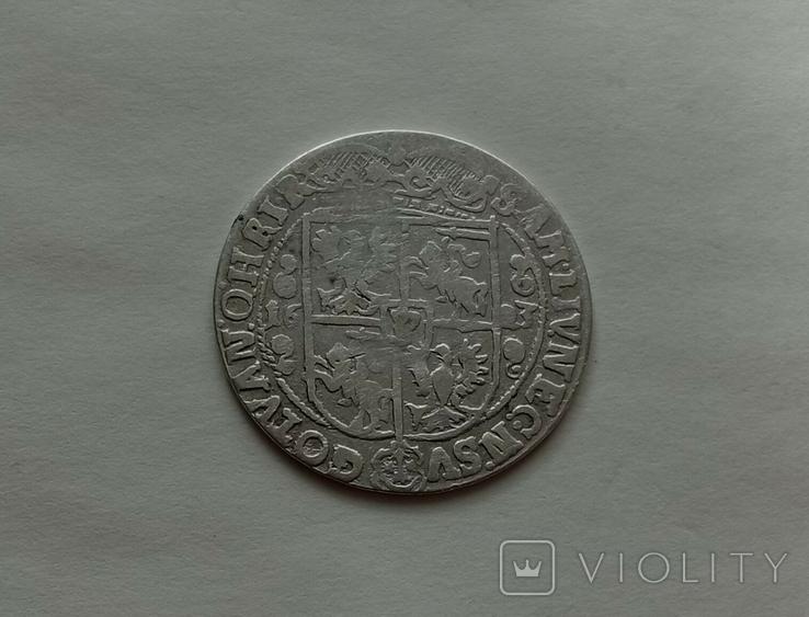 Орт 1623г. Сиг. ІІІ Ваза №5, фото №2