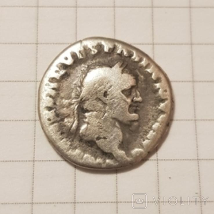 Веспасіан, фото №2
