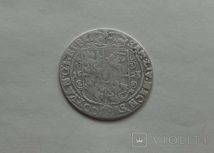 Орт 1623г. Сиг. ІІІ Ваза №7, фото №2