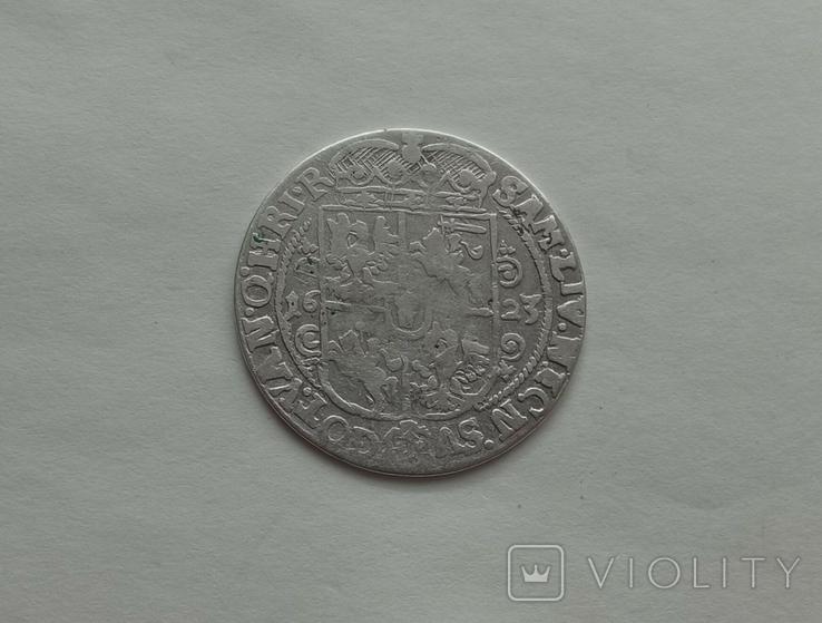 Орт 1623г. Сиг. ІІІ Ваза №7, фото №3