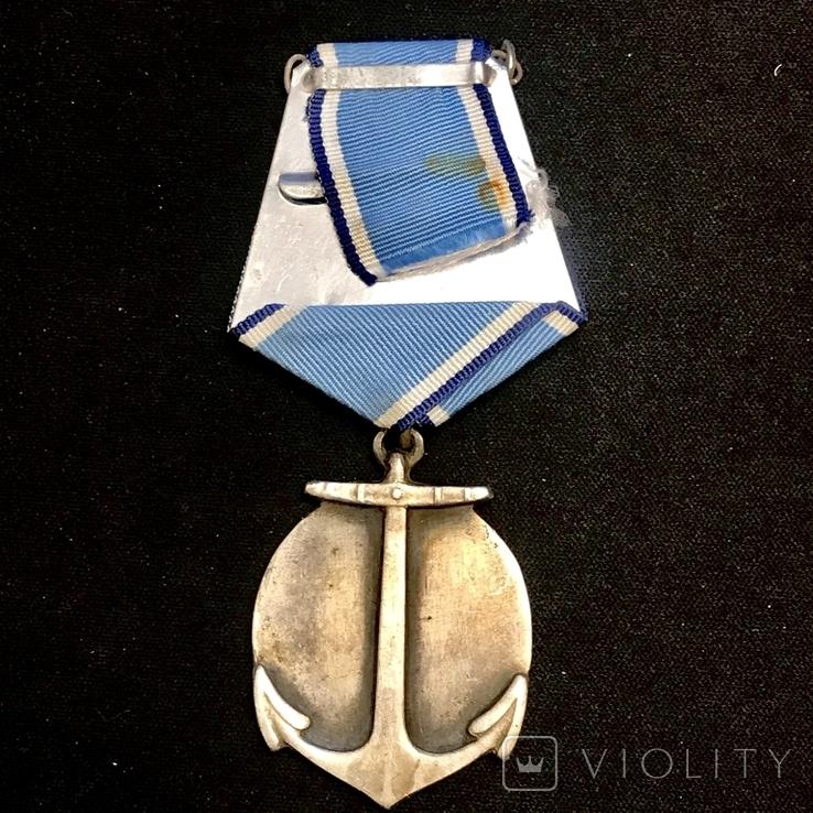 Медаль Ушаков Копия, фото №7
