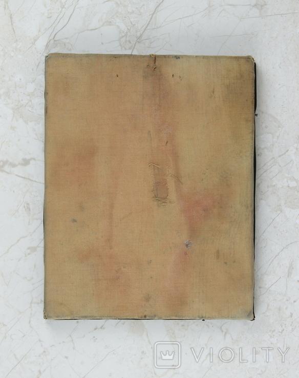Икона Жако 18 х 22 см, фото №9
