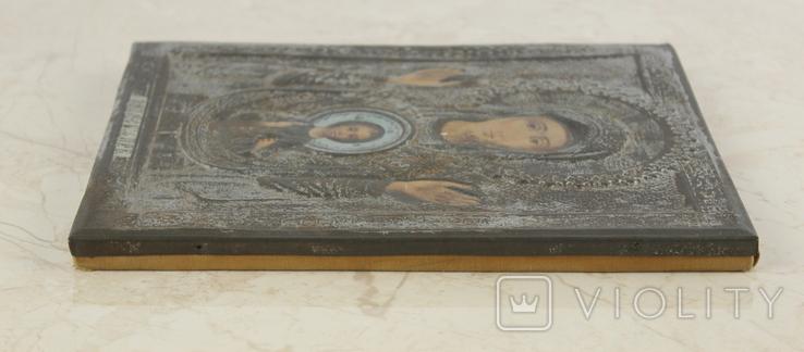 Икона Жако 18 х 22 см, фото №10