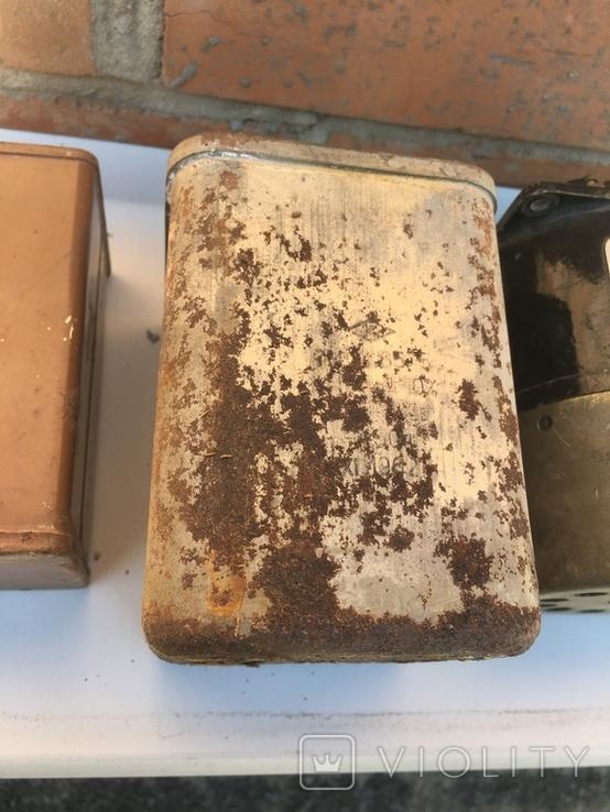 Конденсаторы разные,3 шт.в лоте и Электродвигатель, фото №3