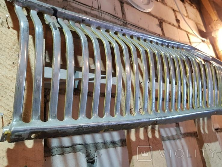 Решетка радиатора ГАЗ, фото №4