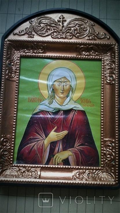 13 иконок печатаные не старые., фото №6