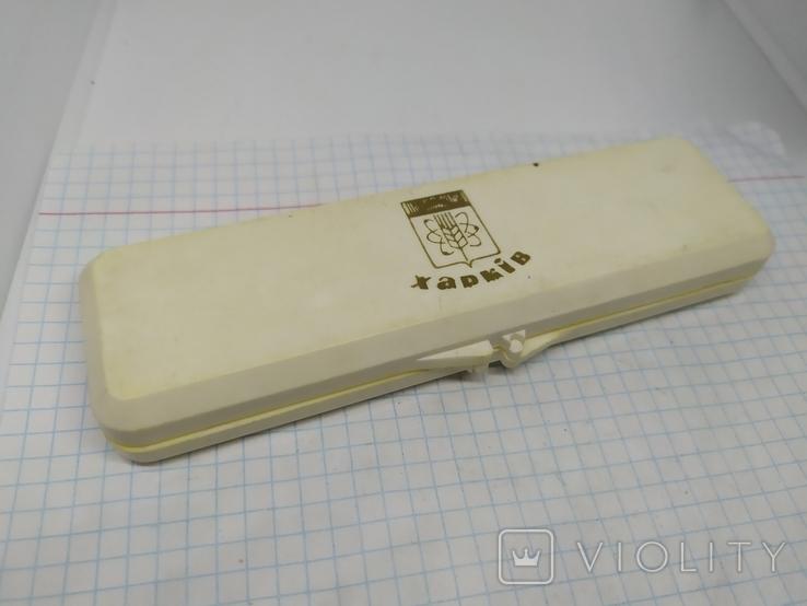 Коробочка для ручек. СССР, фото №2