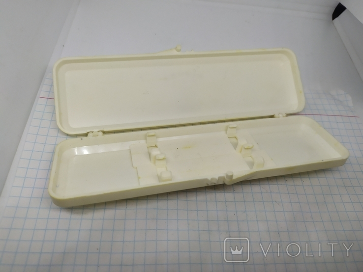 Коробочка для ручек. СССР, фото №3