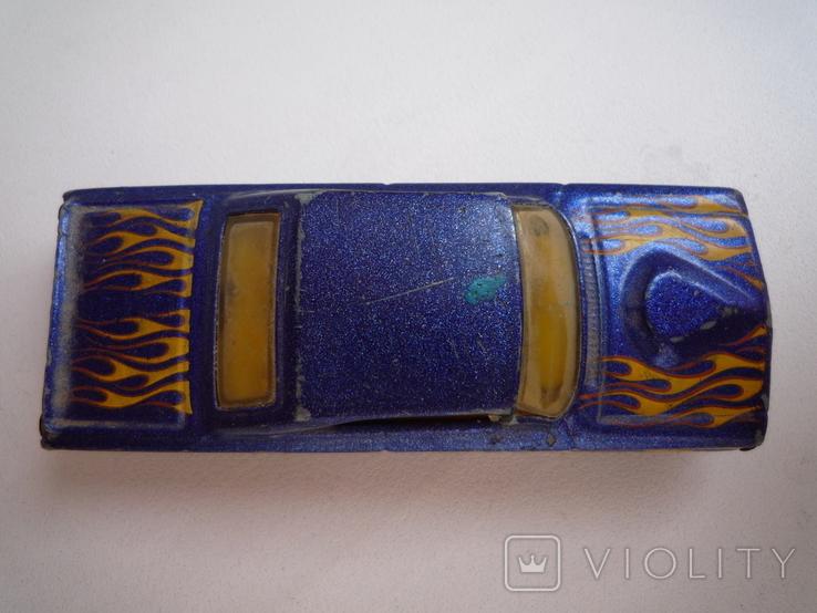 "Мини-копия автомобиля ""Custom ""64 Galaxie""., фото №7"