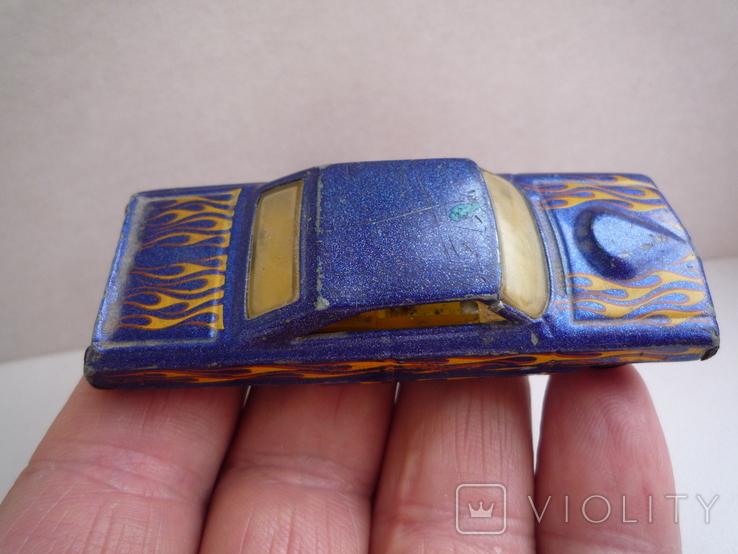 "Мини-копия автомобиля ""Custom ""64 Galaxie""., фото №11"
