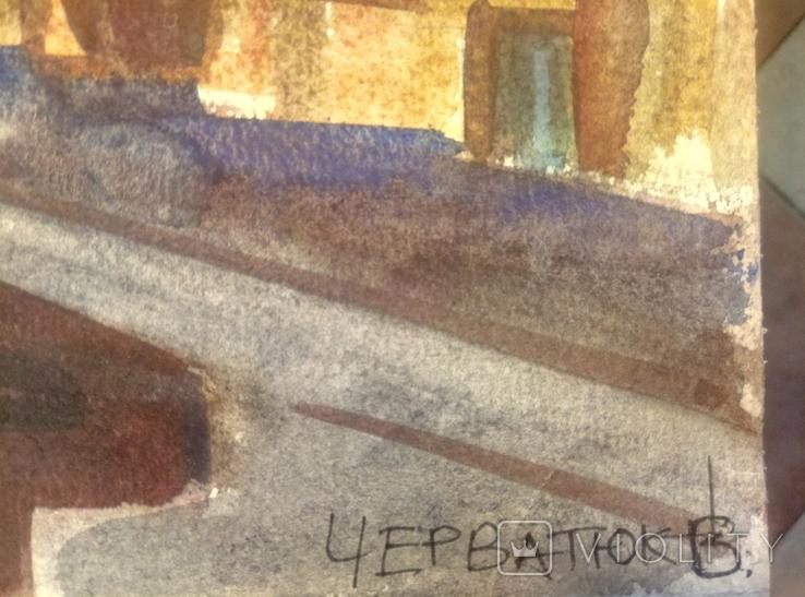 Ильичевский порт.61-78см.1978 год., фото №6