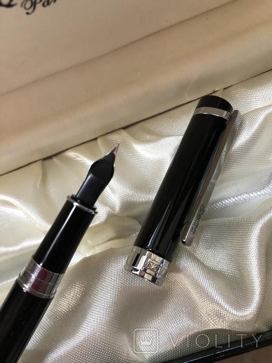 Ручка SZ.LEQI Paris, фото №5