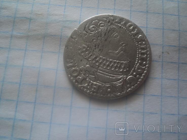 Шестак 1627 г, фото №2