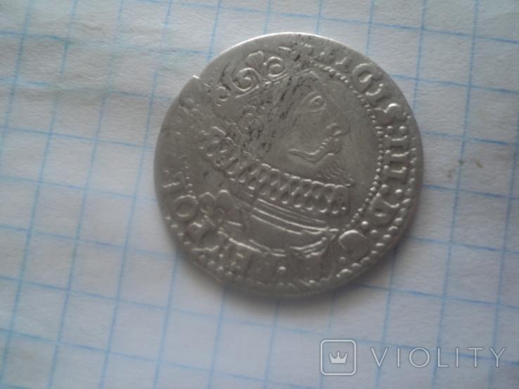 Шестак 1627 г, фото №5