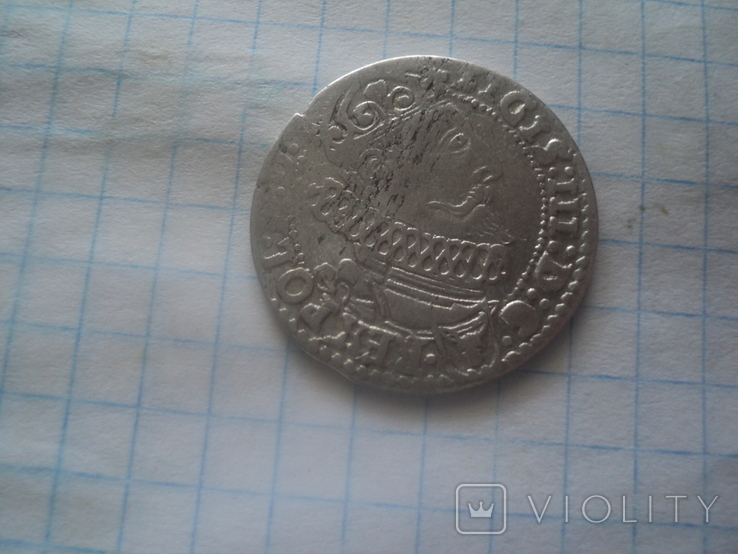 Шестак 1627 г, фото №6