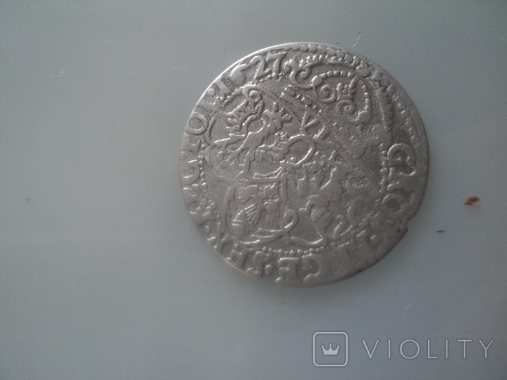 Шестак 1627 г, фото №7