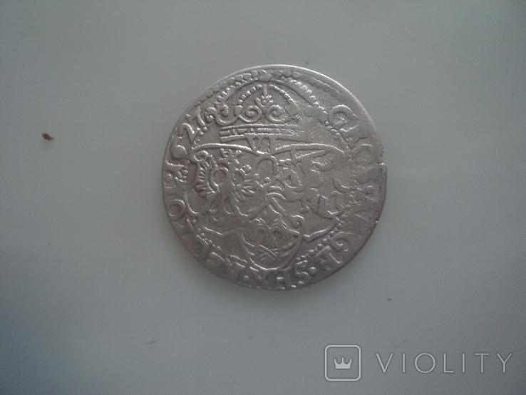 Шестак 1627 г, фото №8