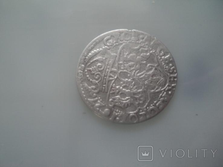 Шестак 1627 г, фото №9