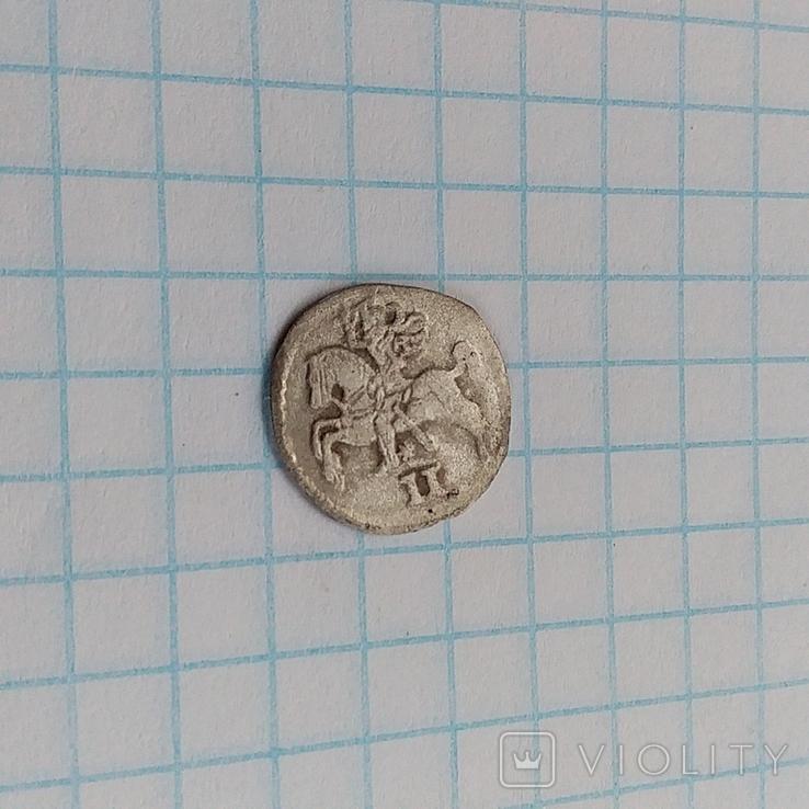 Двудинарий 1570, фото №4
