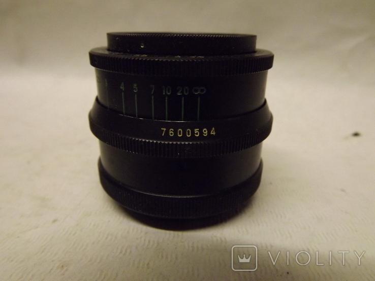 Індустар-50 м39, фото №4