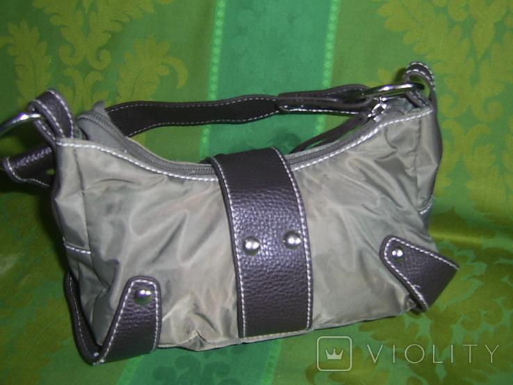 Маленькая сумочка, фото №3