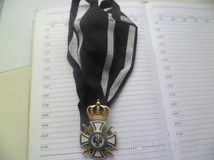 Орден копия, фото №3