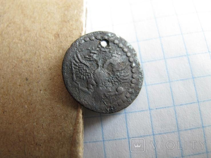 Полуполушка 1700 года, фото №4