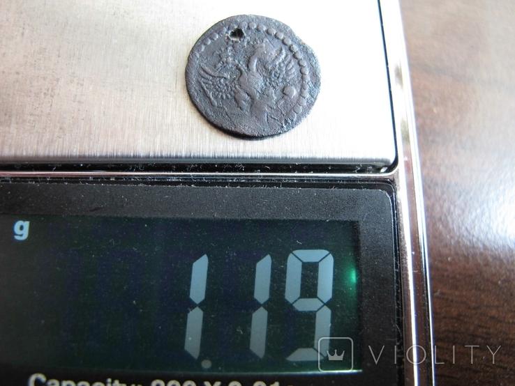 Полуполушка 1700 года, фото №10