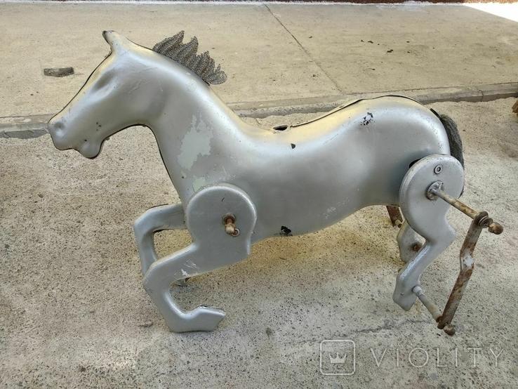 Велосипед Педальный конь, фото №3