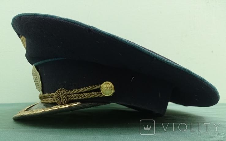 Фуражка летчик СССР., фото №5