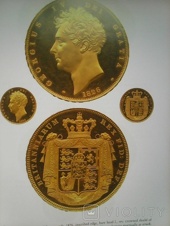 Каталог Монет Аукционного Дома St james auctions coins на англ., фото №4