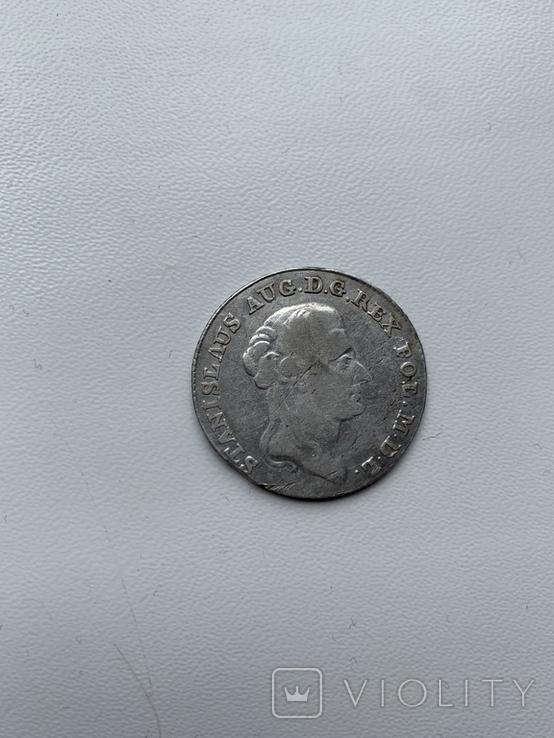 8 грош Понятовського, фото №2