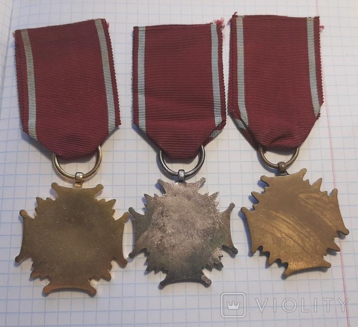 Крест за заслуги 3 степени, фото №3