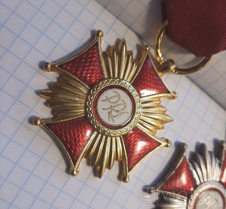 Крест за заслуги 3 степени, фото №4