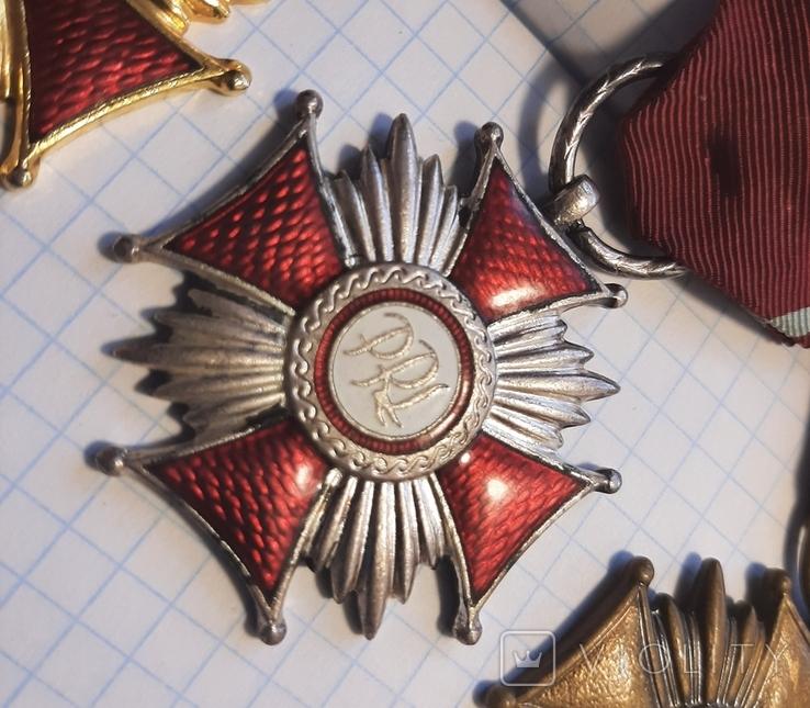 Крест за заслуги 3 степени, фото №5